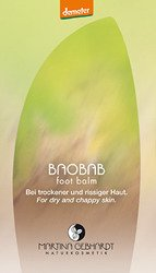 BAOBAB Balsam do stóp 2 ml