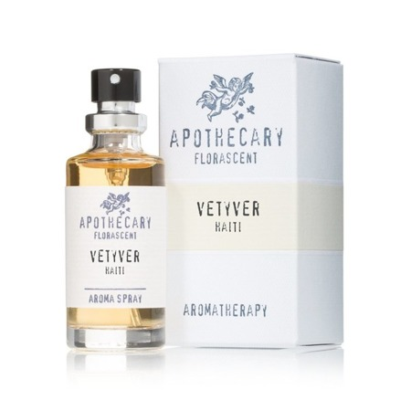 APOTHECARY Spray do aromaterapii WETIWERIA